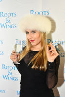 The 6th Annual Silver & Gold Winter Party To Benefit Roots & Wings #95