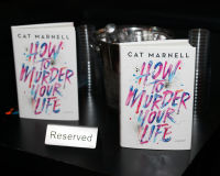 Cat Marnell's 'How To Murder Your Life' Launch Party #52