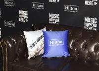 Hilton Launches