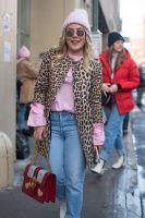 NYFW Street Style 2017: Day 2 #14