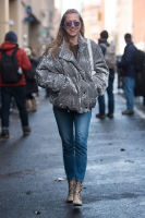NYFW Street Style 2017: Day 2 #10