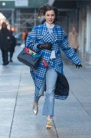 NYFW Street Style 2017: Day 2 #5