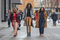 NYFW Street Style 2017: Day 3 #7