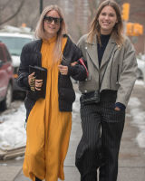 NYFW Street Style 2017: Day 3 #1