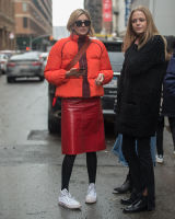 NYFW Street Style 2017: Day 3 #4