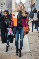 NYFW Street Style 2017: Day 6 #14