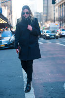 NYFW Street Style 2017: Day 6 #3