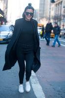 NYFW Street Style 2017: Day 6 #2
