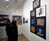 CLIO Art Fair #138