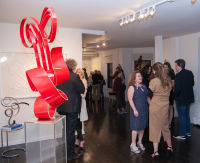 Voltz Clarke Gallery presents SEAMS featuring the work of Jacinto Moros and Stephanie Patton #10
