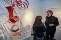 Voltz Clarke Gallery presents SEAMS featuring the work of Jacinto Moros and Stephanie Patton #35