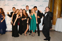 Hark Society's 5th Emerald Tie Gala (Part I)  #33