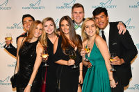 Hark Society's 5th Emerald Tie Gala (Part I)  #36