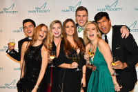 Hark Society's 5th Emerald Tie Gala (Part I)  #37