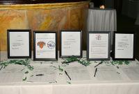 Hark Society's 5th Emerald Tie Gala (Part I)  #168