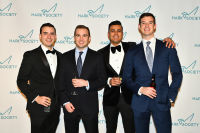 Hark Society's 5th Emerald Tie Gala (Part I)  #220