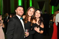 Hark Society's 5th Emerald Tie Gala (Part II)  #62