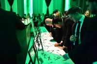Hark Society's 5th Emerald Tie Gala (Part II)  #153