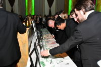 Hark Society's 5th Emerald Tie Gala (Part II)  #154