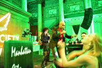 Hark Society's 5th Emerald Tie Gala (Part II)  #187
