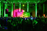 Hark Society's 5th Emerald Tie Gala (Part III)  #2