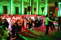 Hark Society's 5th Emerald Tie Gala (Part III)  #24