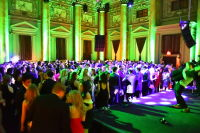 Hark Society's 5th Emerald Tie Gala (Part III)  #28