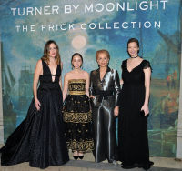 Amory McAndrew, Rickie De Sole, Carolina Herrera, Joann Pailey