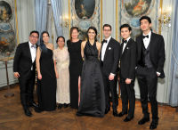 The Frick Collection Young Fellows Ball 2017 #201