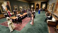 The Frick Collection Young Fellows Ball 2017 #221