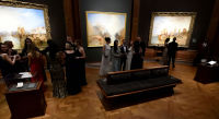 The Frick Collection Young Fellows Ball 2017 #225