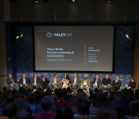 Paley Center Presents 'Prison Break' Screening & Panel #43