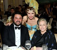 Clarion Music Society 60th Anniversary Masked Gala #18