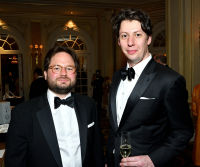 Clarion Music Society 60th Anniversary Masked Gala #19
