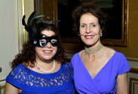 Clarion Music Society 60th Anniversary Masked Gala #23