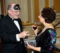 Clarion Music Society 60th Anniversary Masked Gala #25