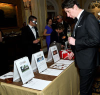Clarion Music Society 60th Anniversary Masked Gala #28