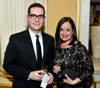 Clarion Music Society 60th Anniversary Masked Gala #29