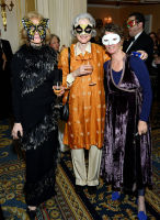 Clarion Music Society 60th Anniversary Masked Gala #30