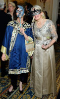 Clarion Music Society 60th Anniversary Masked Gala #35