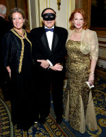 Clarion Music Society 60th Anniversary Masked Gala #38