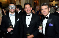 Clarion Music Society 60th Anniversary Masked Gala #55