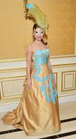 Clarion Music Society 60th Anniversary Masked Gala #70