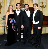 Clarion Music Society 60th Anniversary Masked Gala #111