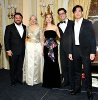 Clarion Music Society 60th Anniversary Masked Gala #139