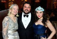 Clarion Music Society 60th Anniversary Masked Gala #144