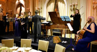 Clarion Music Society 60th Anniversary Masked Gala #171