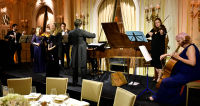 Clarion Music Society 60th Anniversary Masked Gala #172