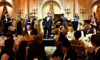 Clarion Music Society 60th Anniversary Masked Gala #190