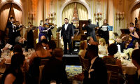 Clarion Music Society 60th Anniversary Masked Gala #191